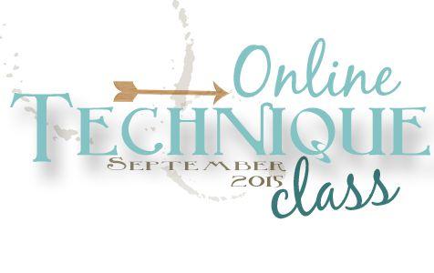 Online Tech Class 2
