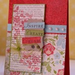 Fresh Vintage Stampin' Up!