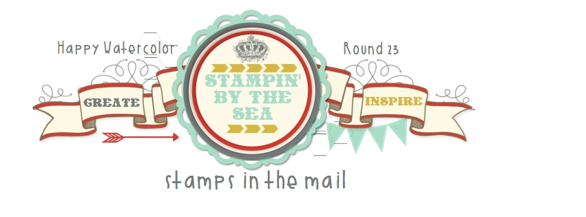 Stamps in the Mail, Stampin' Up!