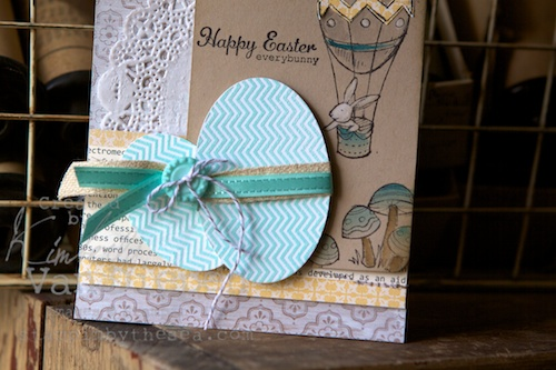 Stampin' Up!, Kimberly Van Diepen