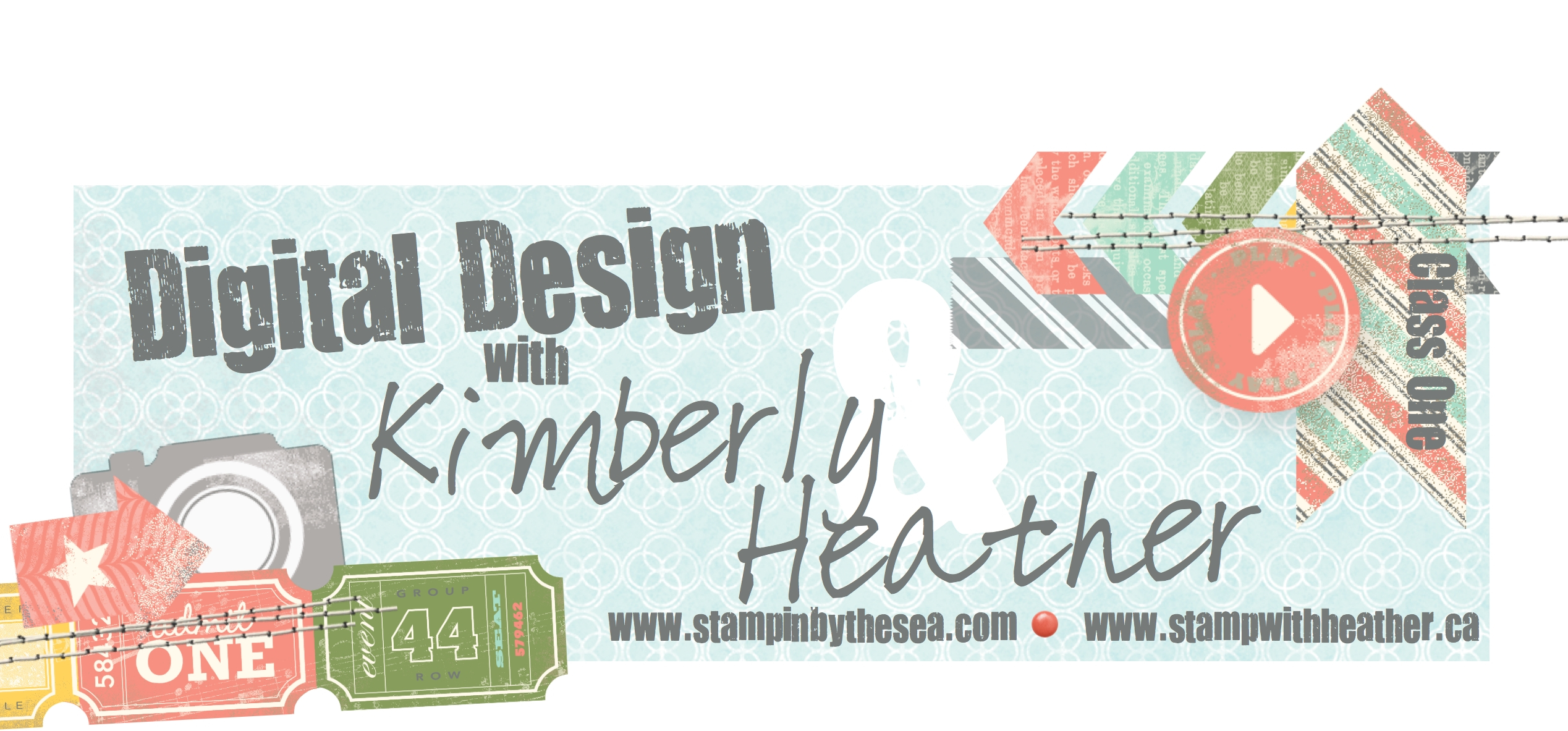 Kimberly Van Diepen, Stampin' Up!