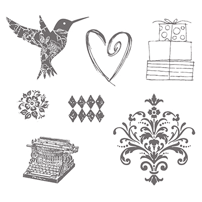 Stampin' Up! New Products, Best of Shelli