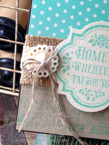 Forever with You, Stampin' Up!