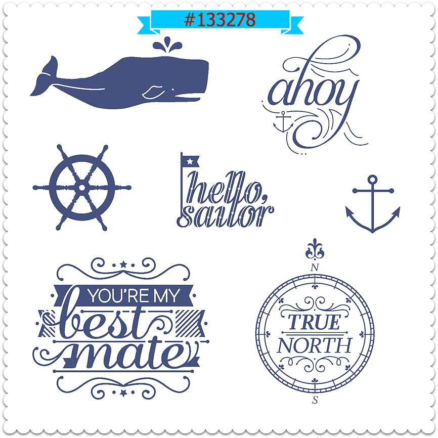 Hello Sailor, Stampin' Up!