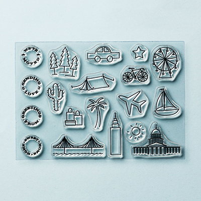 Trendsetter Paper crafting