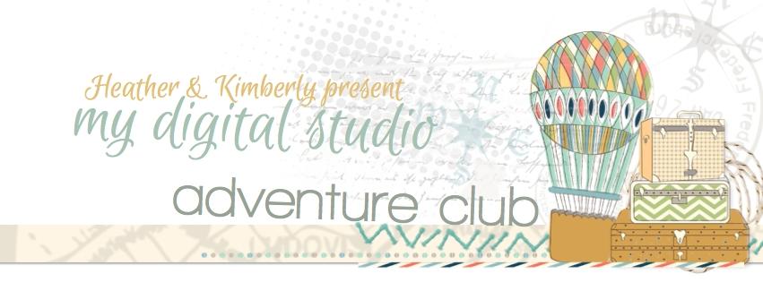 My Digital Studio Adventure Club, MDS