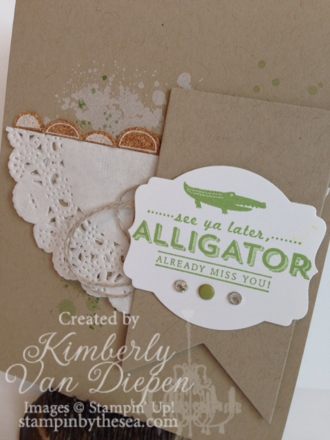 Sale-a-Bration Ends Soon, Stampin' Up!, Be Inspired-Sale-a-Bration