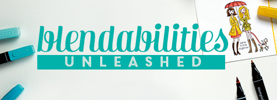Blendabilities, Join Stampin' Up! Now