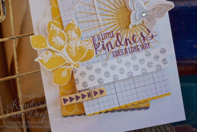 Kinda Eclectic Stamp Set, Stampin' Up!