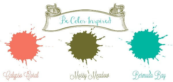 Be Colored Inspired
