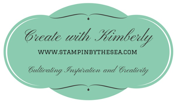 Create with Kimberly Van Diepen