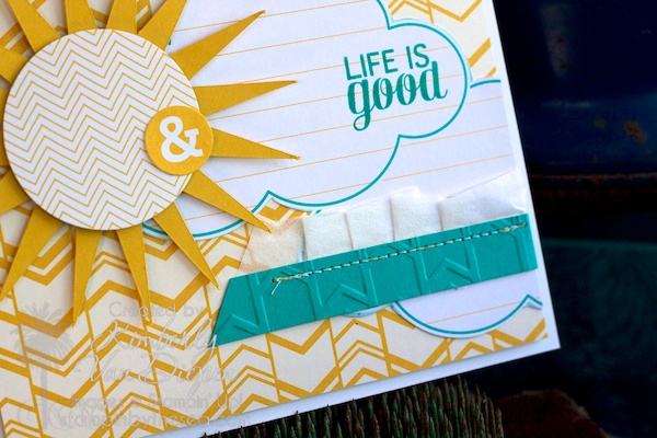 Project Life, Stampin' Up!, Project Life: Step it Up a Notch