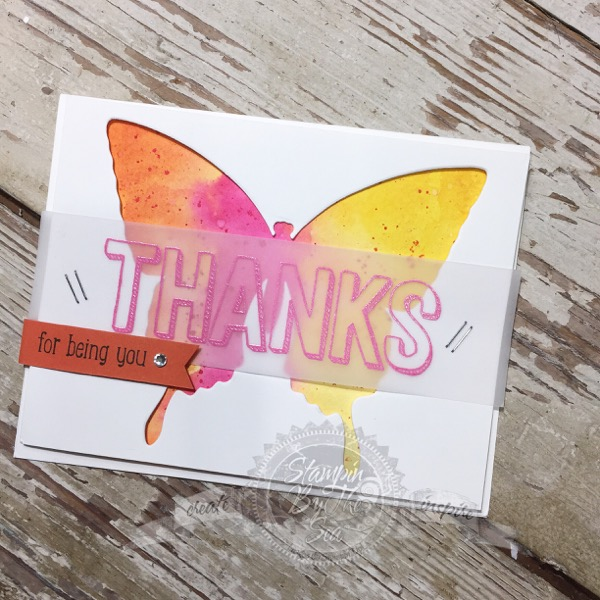 Stampin' Up!, Sale-a-Bration, Nature's Perfection, For Being You