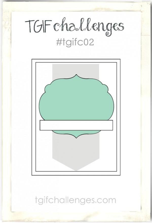tgifc02, Challenge