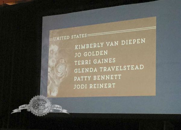 Stampin' Up! Founders