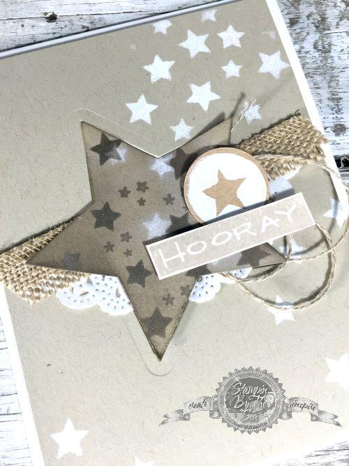 CAS336, Stampin' Up!, Yee Haw stamp set