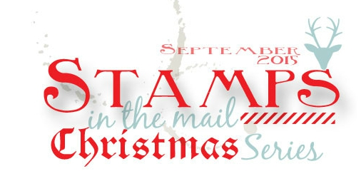 Stamps in the Mail Christmas Series