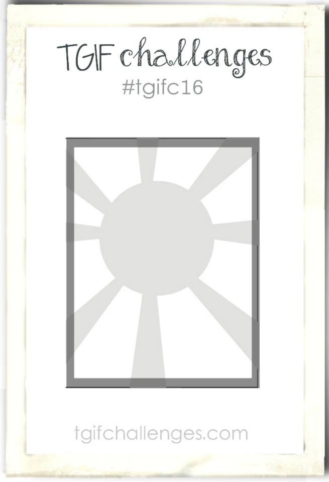 TGIFC16, Sketch Challenge