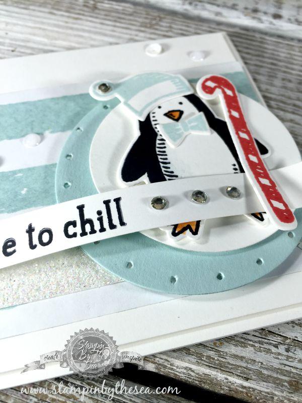 Snow Place stamp set, TGIFC20, Kimberly Van Diepen