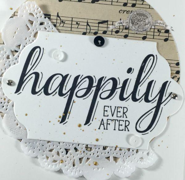 Big News stamp set, Stampin' Up!, Kimberly Van Diepen