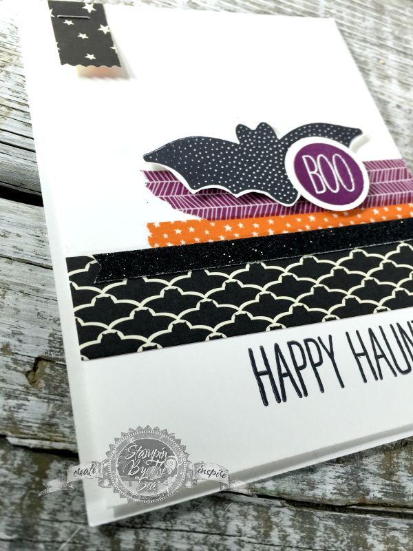 Cheer All Year, Stampin' Up!