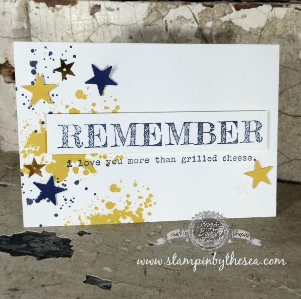 Words of Truth, Stampin' Up!, Kimberly Van Diepen
