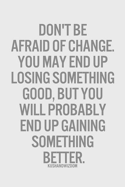 change, Stampin' Up!