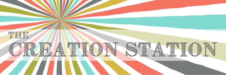 Creation Station, Stampin' Up! Demonstrator
