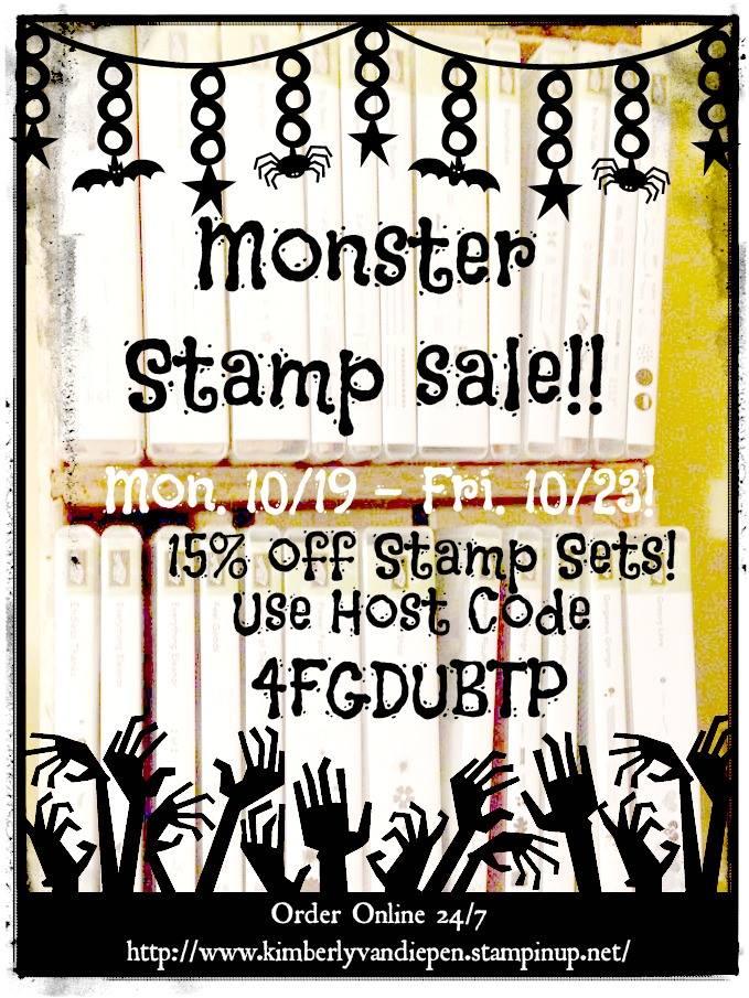 Winter Wishes stamp set, STampin' Up!, Stamp Sale,