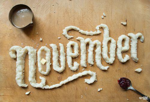 November, Kimberly Van Diepen, Stampin' Up! Demonstrator