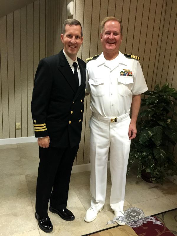 Veterans Day, Russ Van Diepen
