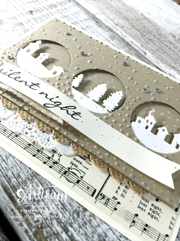 TGIF Sketch Party, Stampin' Up!, Stampinbythesea