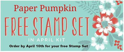 Exclusive Stamp Set, Paper Pumpkin, Stampin' Up!