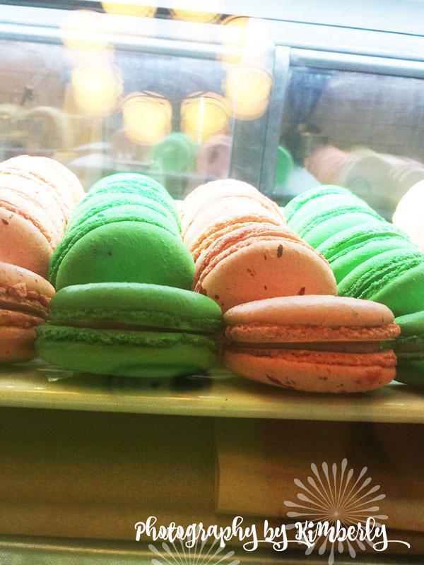 Eating, Eva's Bakery, Kimberly Van Diepen
