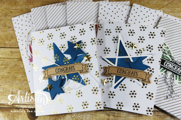 Punches, Stampin' Up!, You're So Lovely Kit