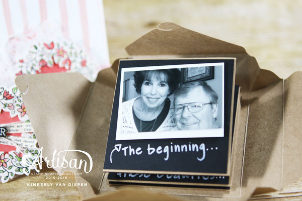 Mother's Day, Gift Box, Stampin' Up!