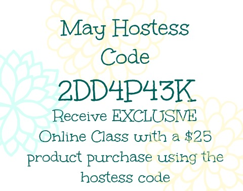Masculine, Stampin' Up!, Going Global, May Hostess Code