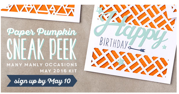 Affectionately Yours, Stampin' Up!