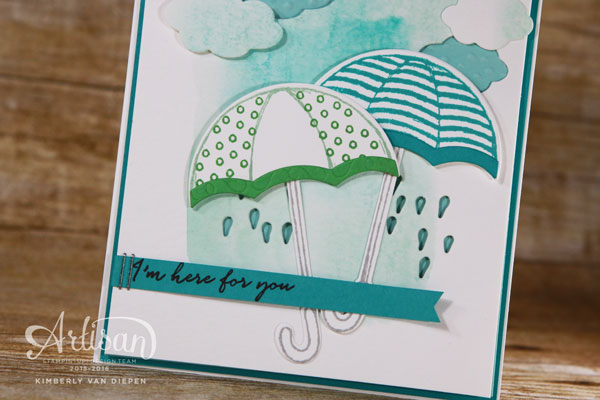 Get Well, Stampin' Up!, Creation Station