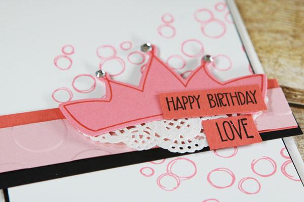 Celebrate Big, Biggest Birthday Ever, Stampin' Up!