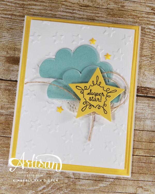 Little Known Ways To Embellish A Card Stampinbythesea