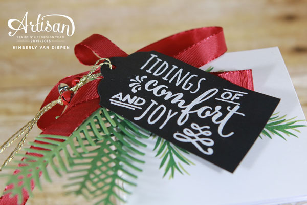 Creative Gift Packaging, Creation Station, Stampin' Up!