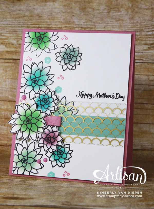 Create, Paper Pumpkin, Stampin' Up!