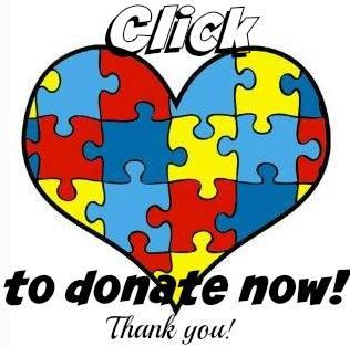 Autism Matters, Stampin' Up!, Autism Awareness