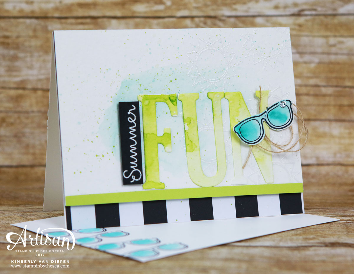 Favorite Season, Stampin' Up!