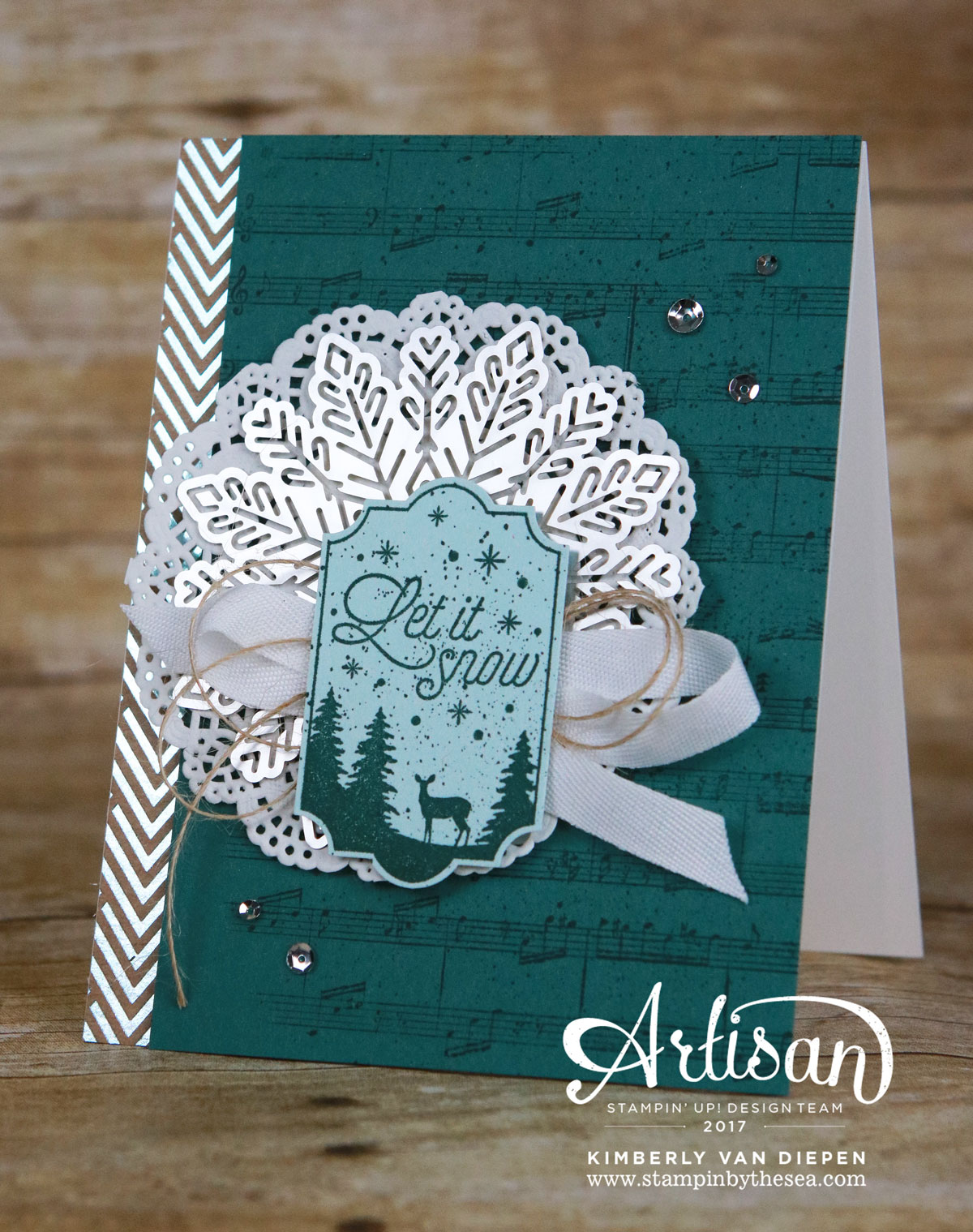 Tutorial Bundle Blog Hop, Stampin' Up!, Merry Little Labels stamp set