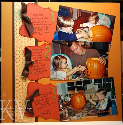 Pumpkin Page 21